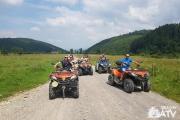 Inchiriere ATV - Brasov