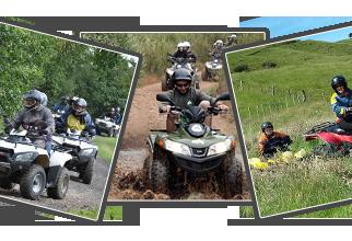 Inchirieri ATV in Brasov