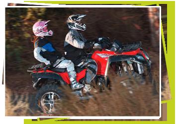 ATV Brasov Inchiriere