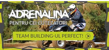 Adrenalina ATV