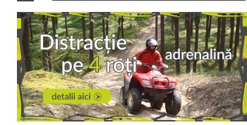 ATV de inchiriat