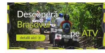 ATV in Brasov
