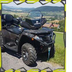 Inchiriere ATV in Brasov