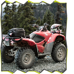 Team Building ATV
